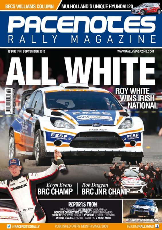 Issue 148 - September 2016
